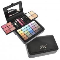 Set de Maquillaje Mineralizado 210 BR Cosmetics