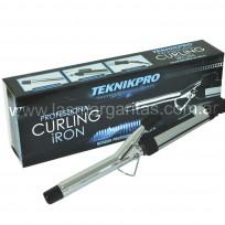 Bucleadora Ceramic Curling Iron 19mm Teknikpro