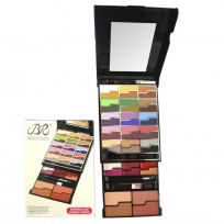 Set de Maquillaje Mineralizado de Acabado Fino Beauty Revolution