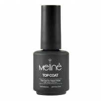 Esmalte Top Coat Gel UV/LED Meliné