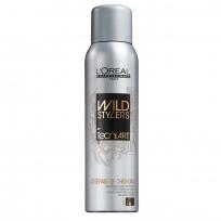 Spray de Fijación Crépage de Chignon Tecni.Art Wild Stylers x 200ml