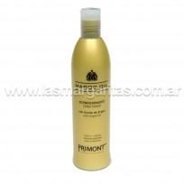 Acondicionador Maroc Oil con Aceite de Argan x 350ml Primont