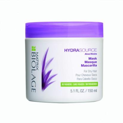 Mascara 150g Biolage Hydrasource MATRIX