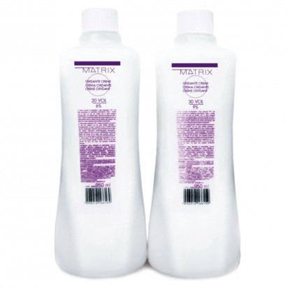 Crema Oxidante 20 Vol. X950ml MATRIX