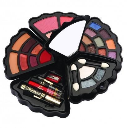 Set de Maquillaje Shell Beauty Revolution
