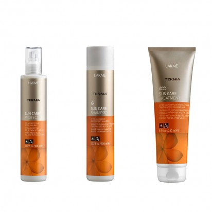 Pack Sun Care c/protección UV Hidratante