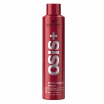 OSIS Refresh Dust Shampoo Seco x300ml Schwarzkopf
