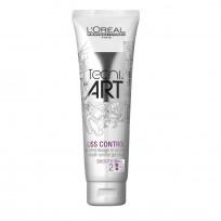 Gel Crema de Alisado AntiFrizz Liss Control Tecni.Art x 150ml