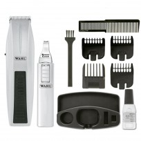 Kit de aseo personal Nasal y Mini Trimmer Performer De Luxe Wahl