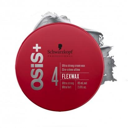 OSIS Cera en Crema Fuerte FlexWax x50ml Schwarzkopf