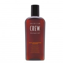 Crew Daily Moisturizing Shampoo para todo tipo de cabellos x 1000ml American Crew