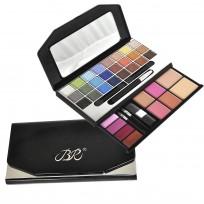 Set de Maquillaje Mineralizado 661 Br Cosmetics