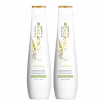 Pack Biolage Exquisite Oil: Shampoo + Acondicionador x 400ml Matrix + REGALO!!!