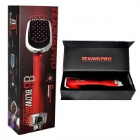 Cepillo Secador para Brushing Blow Brush TeknikPro