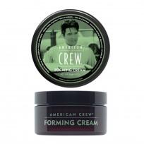Forming Cream Crema para fijación y brillo medios x 85gr. American Crew