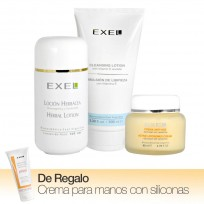 Kit Sistema Antiaging Exel
