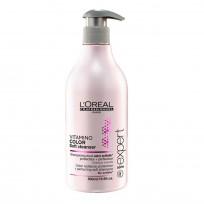 Shampoo sin sulfatos Soft Cleanser Vitamino Color x 500ml Loreal Professionnel