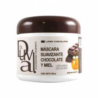 Mascarilla Chocolate x650grs Dr Duval