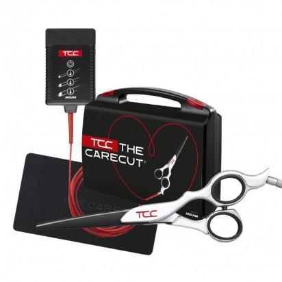 Sistema de Corte Tijera Cauterizante TCC The CareCut Jaguar