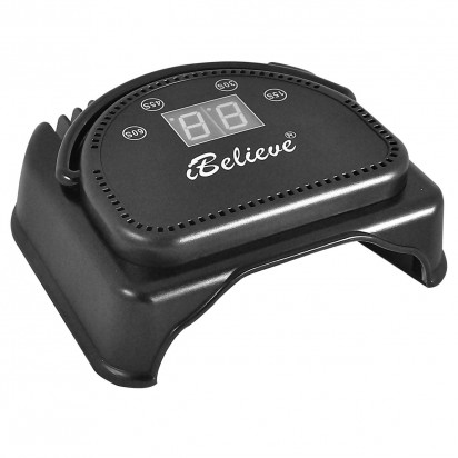 Cabina LED Nail Lamp 64W I-Believe