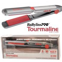 Plancha de Pelo Profesional para Alisados Tourmaline M33 Babyliss PRO