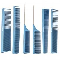 Kit de Peines Profesionales Nano Titanium BaByliss PRO