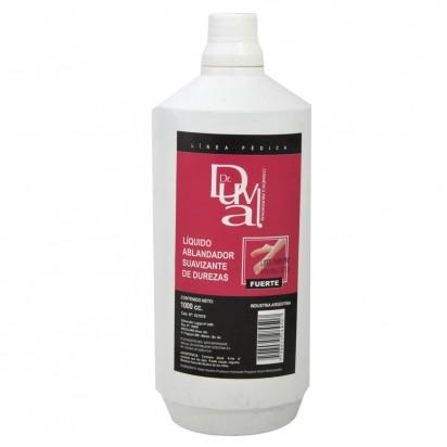 Liquido Ablandador de Durezas Dr. Duval