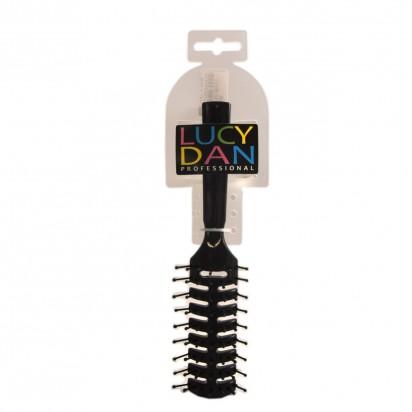 Cepillo Araña Cerdas de Nylon LucyDan