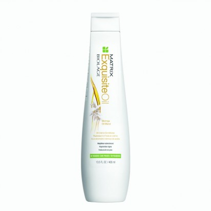 Acondicionador 400ml Biolage Exquisite Oil MATRIX