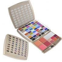 Kit de Maquillaje Para Ojos Ahumados BR Cosmetics