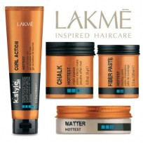 Set Styling Profesional Completo Lakmé Hottest