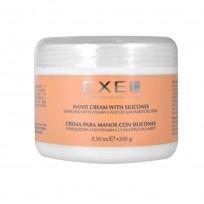 Crema Para Manos Con Siliconas Con Vitamina E x 240 gr. Exel