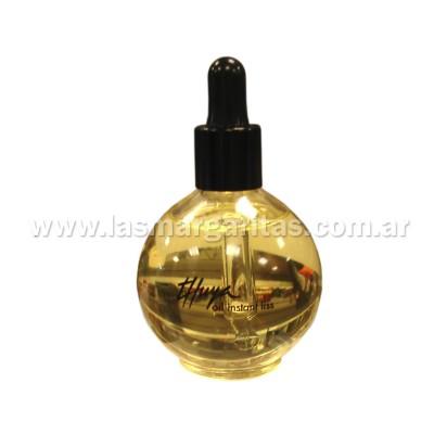 Oil Instant Liss Aceite Nutriente para Cutículas y Uñas Thuya