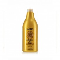 Shampoo Mythic Oil Nutricion y Brillo x 750ml L'Oreal Professionnel