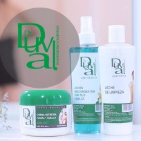 Kit de Limpieza Facial Dr. Duval