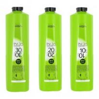 Oxidante Revelador Inoa x 1lt. (10/20/30 Volumenes) L'Oréal Professionnel