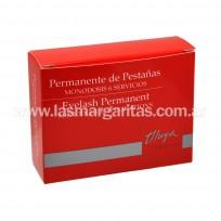Kit de Permanente de Pestañas Monodosis 6 servicios Thuya