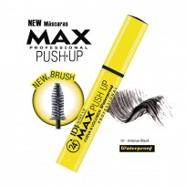 Kit Black Eyes Maquillaje: Mascara Waterproof + Delineador Gel + Delineador + Sombra párpados