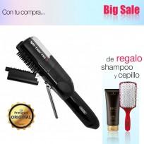 Embellecedor de Puntas Split-Ender Pro 2 Original Talavera + Shampoo Schwarzkopf y Cepillo de Regalo!!