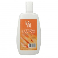 Crema para Manos Humectante e Hidratante con Aloe Vera x 440cc. Dr. Duval