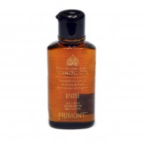 Tratamiento Capilar Maroc Oil con Aceite de Argan x 60ml Primont