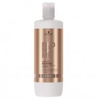 Shampoo sin sulfatos Keratin Restore BlondMe x 1000ml Schwarzkopf
