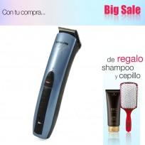 Trimmer de Corte Stealth Recargable Babyliss Pro + Shampoo Schwarzkopf y Cepillo de Regalo!!