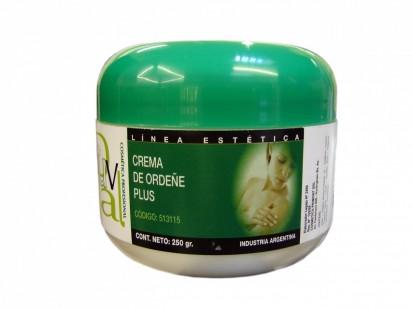 Crema de Ordeñe Plus 1kg Dr. Duval