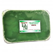 Cera Depilatoria Vegetal x 1kg. Dr. Duval
