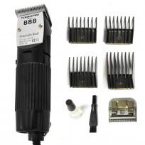Máquina de Corte con cable y 2 cuchillas Power Full 888 Teknikpro
