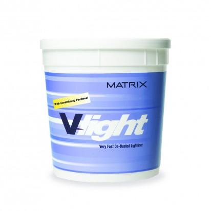 Polvo Decolorante x250gr VLIGHT MATRIX