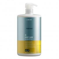 Shampoo Reestructurante Deep Care Teknia x 1000ml Lakmé