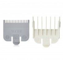 Kit de Alzas Wahl Originales para Super Taper Fade Barberia 0.5 y 1.5 (1,5mm y 4,5mm)