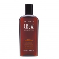 Crew Daily Conditioner acondicionador uso diario x 250ml American Crew